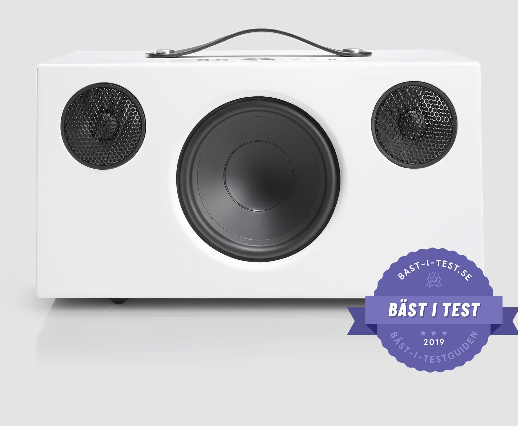 Bästa trådlösa högtalare med bluetooth 2019 - Bäst i test Guiden 1e9fcb0501e93