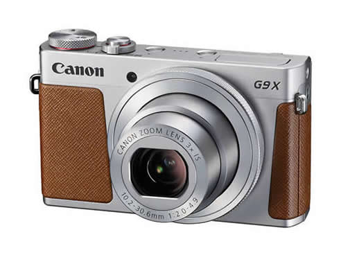 kameror bäst i test
