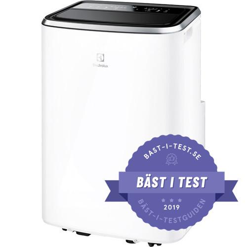 Omtalade Test portabel AC - bästa aircondition - Bäst i test Guiden LG-85