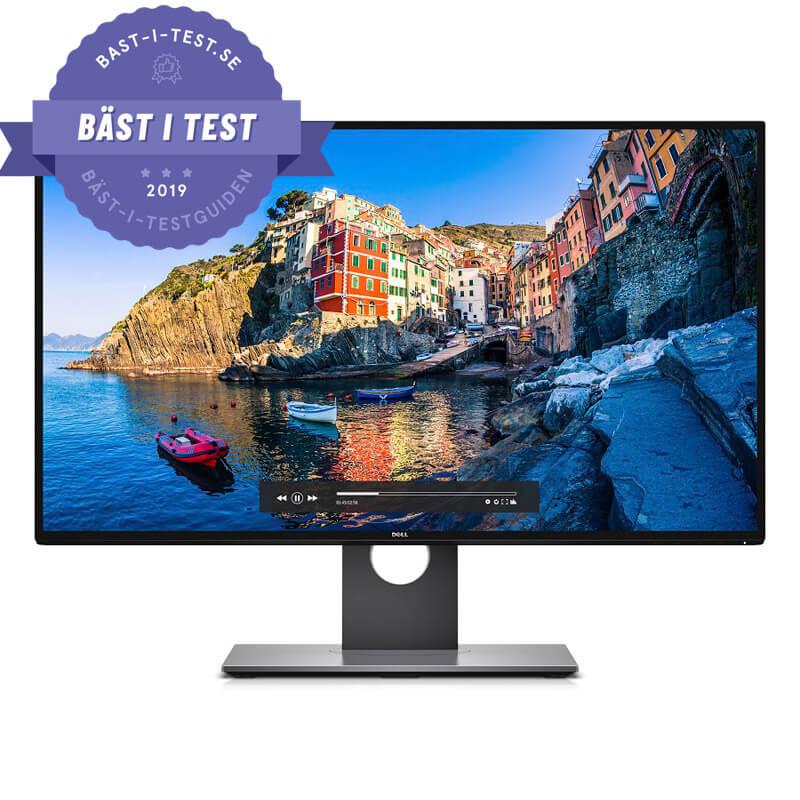 a302d7e0bf2 Bästa skärmen till din dator - Dell UltraSharp U2417H