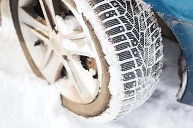 bra bil vinterdäck