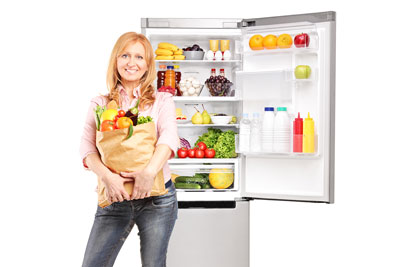 electrolux kylskåp håller inte kylan