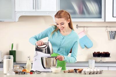 test av matberedare