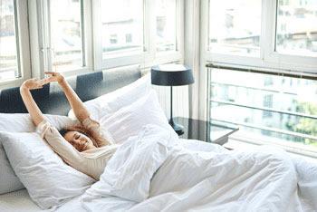 Sängbottnar bäst i test